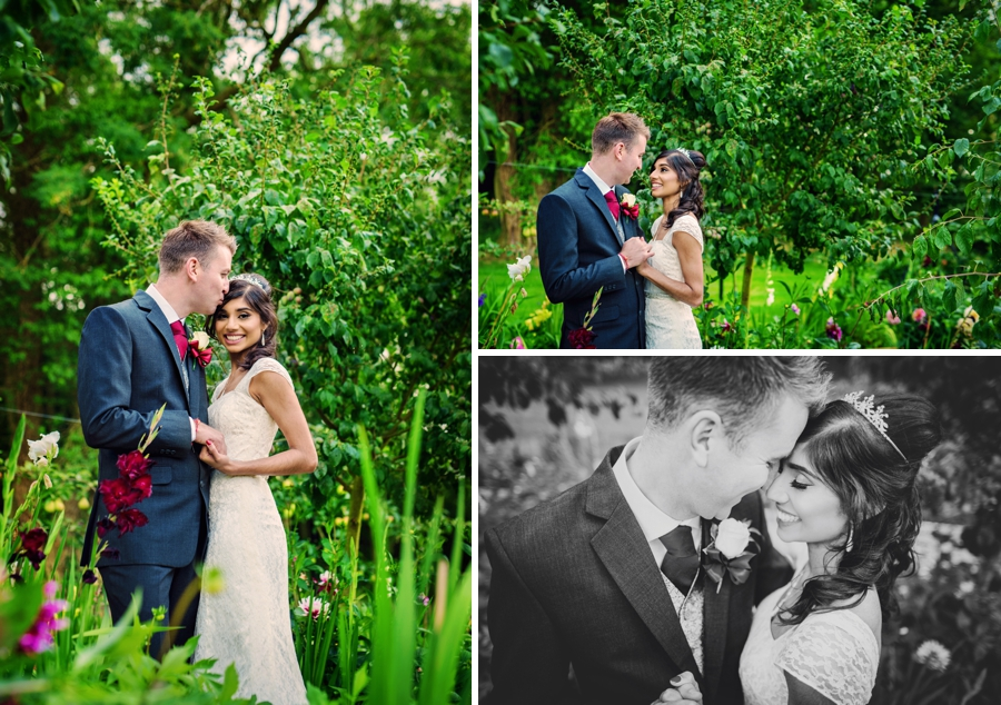 Ladywood Estate Wedding Photographer - Paul & Anj - Photography by Vicki_0049