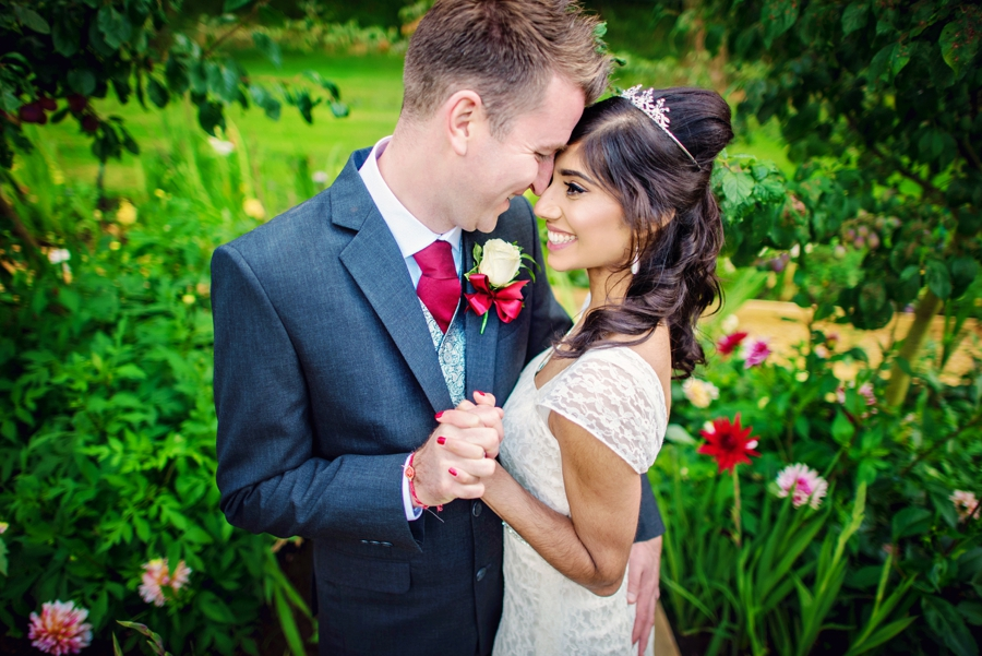 Ladywood Estate Wedding Photographer - Paul & Anj - Photography by Vicki_0050