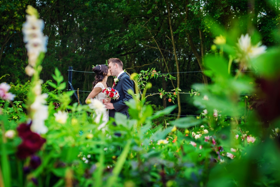 Ladywood Estate Wedding Photographer - Paul & Anj - Photography by Vicki_0051