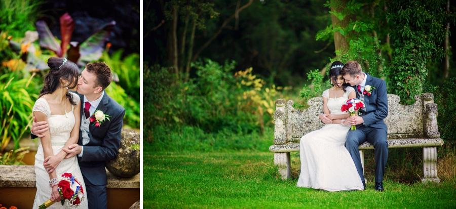 Ladywood Estate Wedding Photographer - Paul & Anj - Photography by Vicki_0054