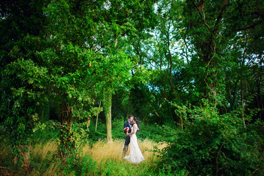 Ladywood Estate Wedding Photographer - Paul & Anj - Photography by Vicki_0061
