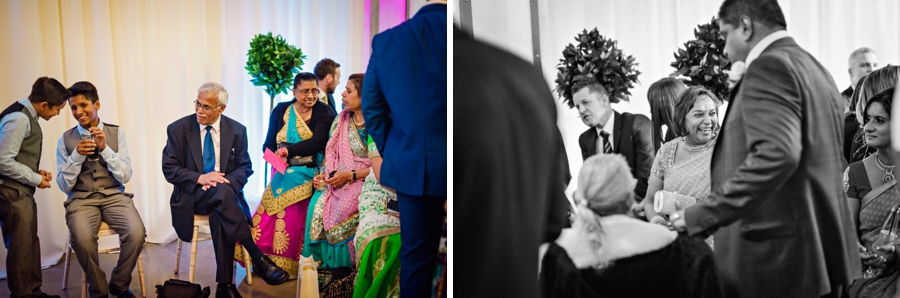 Hindu Wedding Photographer Ladywood Estate Wedding Photography- Paul & Anj - Photography by Vicki_0009