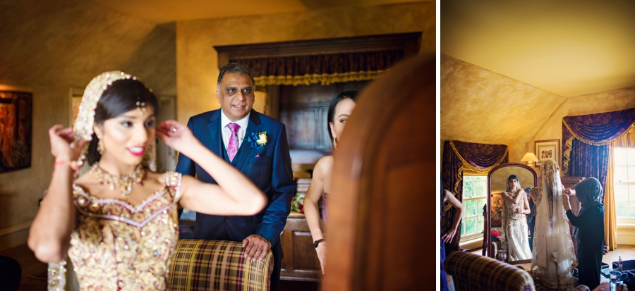 Hindu Wedding Photographer Ladywood Estate Wedding Photography- Paul & Anj - Photography by Vicki_0020