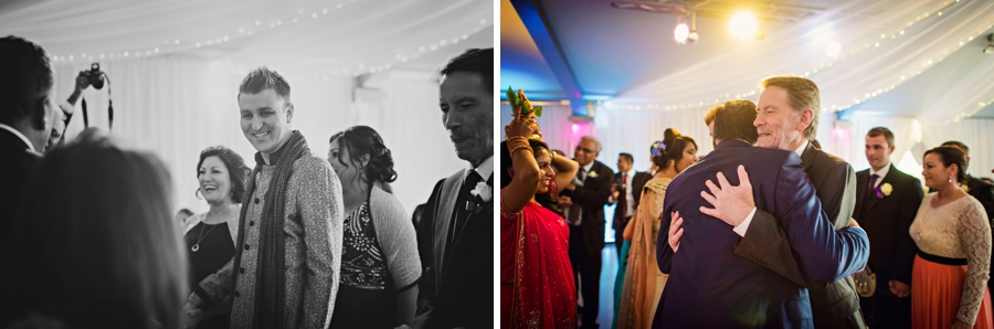 Hindu Wedding Photographer Ladywood Estate Wedding Photography- Paul & Anj - Photography by Vicki_0023
