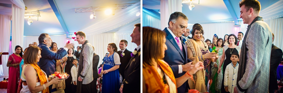 Hindu Wedding Photographer Ladywood Estate Wedding Photography- Paul & Anj - Photography by Vicki_0025