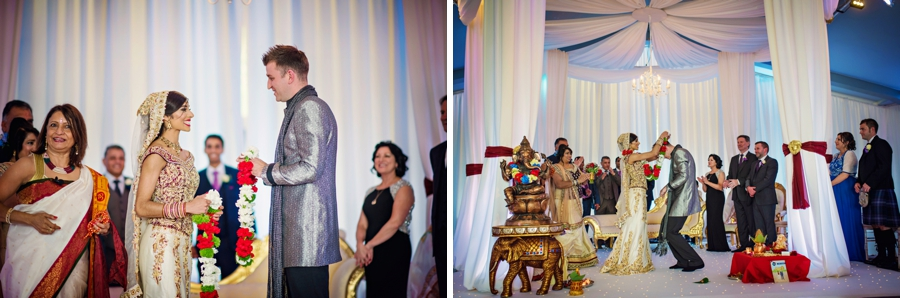 Hindu Wedding Photographer Ladywood Estate Wedding Photography- Paul & Anj - Photography by Vicki_0032