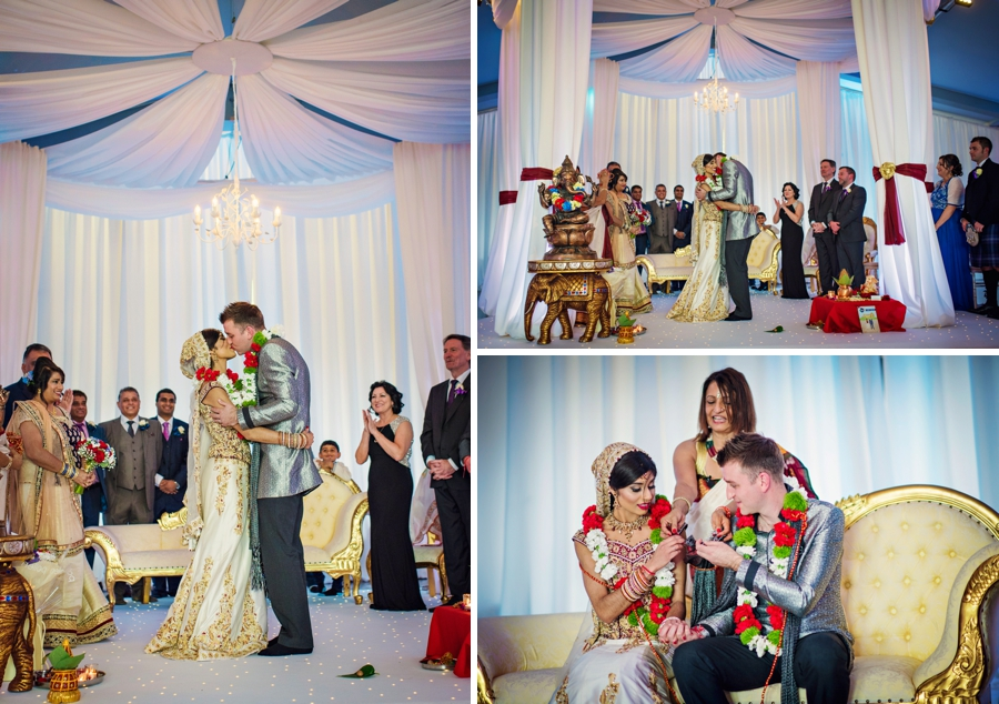 Hindu Wedding Photographer Ladywood Estate Wedding Photography- Paul & Anj - Photography by Vicki_0033