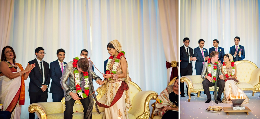 Hindu Wedding Photographer Ladywood Estate Wedding Photography- Paul & Anj - Photography by Vicki_0038