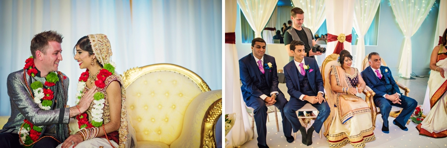 Hindu Wedding Photographer Ladywood Estate Wedding Photography- Paul & Anj - Photography by Vicki_0039