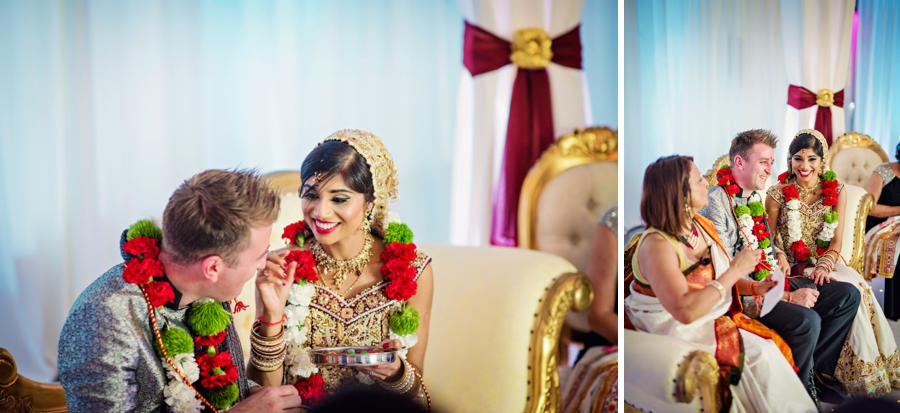 Hindu Wedding Photographer Ladywood Estate Wedding Photography- Paul & Anj - Photography by Vicki_0041