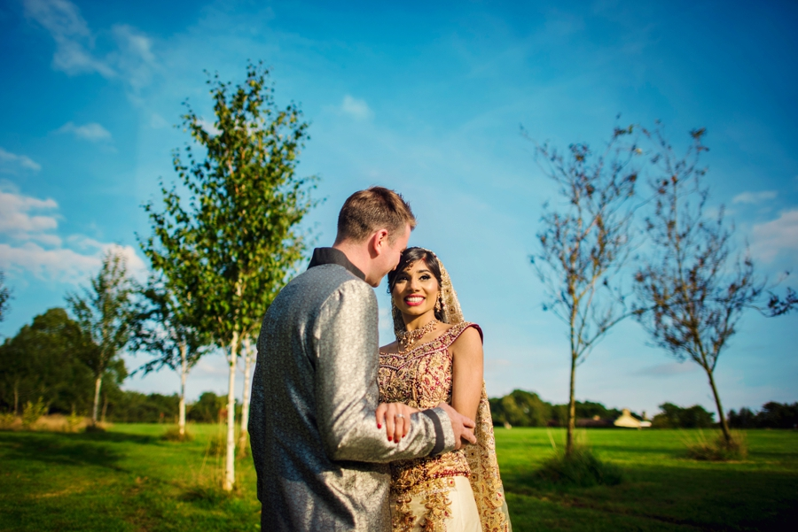 Hindu Wedding Photographer Ladywood Estate Wedding Photography- Paul & Anj - Photography by Vicki_0052