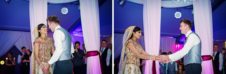 Hindu Wedding Photographer Ladywood Estate Wedding Photography- Paul & Anj - Photography by Vicki_0087