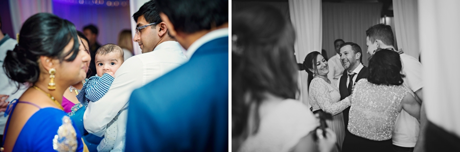Hindu Wedding Photographer Ladywood Estate Wedding Photography- Paul & Anj - Photography by Vicki_0094