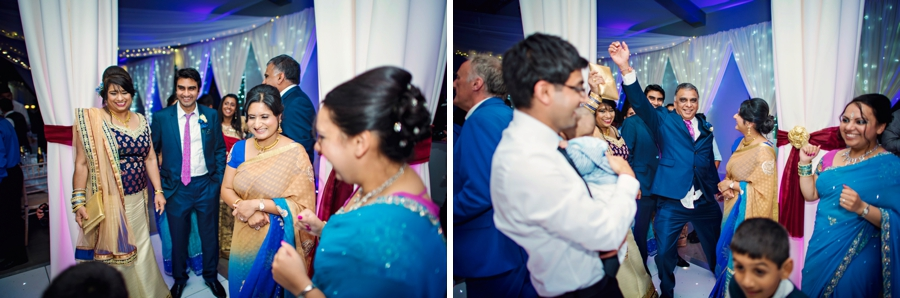 Hindu Wedding Photographer Ladywood Estate Wedding Photography- Paul & Anj - Photography by Vicki_0095