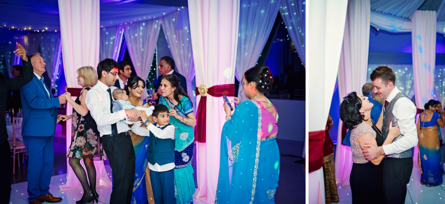 Hindu Wedding Photographer Ladywood Estate Wedding Photography- Paul & Anj - Photography by Vicki_0097