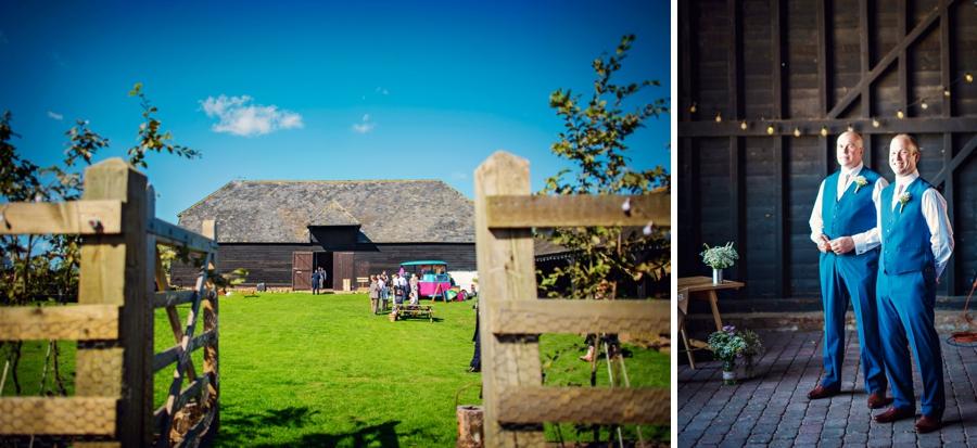 Elmley Nature Reserve Wedding Photographer - Paddy & Jo - Photography by Vicki_0028