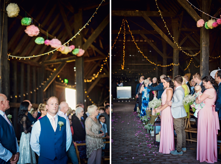 Elmley Nature Reserve Wedding Photographer - Paddy & Jo - Photography by Vicki_0031