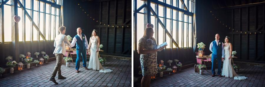 Elmley Nature Reserve Wedding Photographer - Paddy & Jo - Photography by Vicki_0035