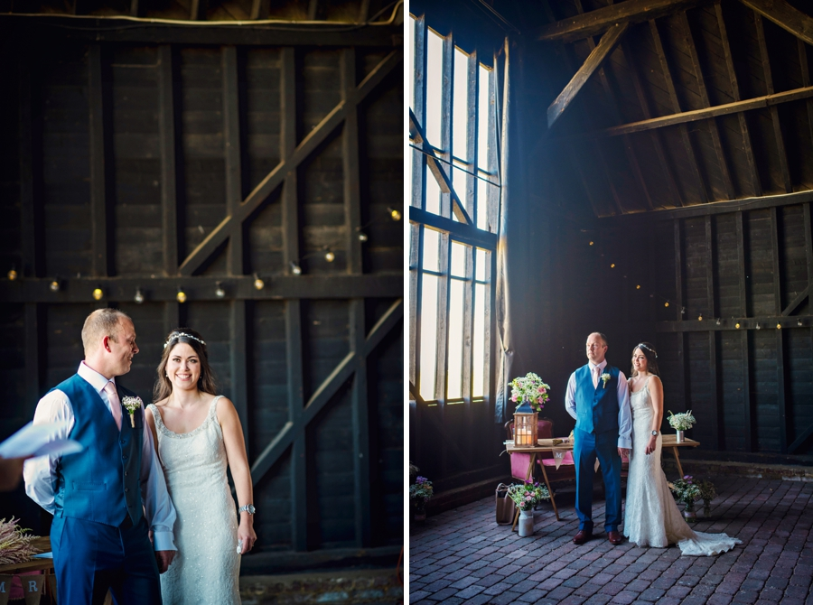 Elmley Nature Reserve Wedding Photographer - Paddy & Jo - Photography by Vicki_0039
