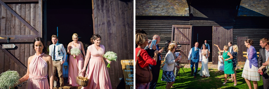 Elmley Nature Reserve Wedding Photographer - Paddy & Jo - Photography by Vicki_0045