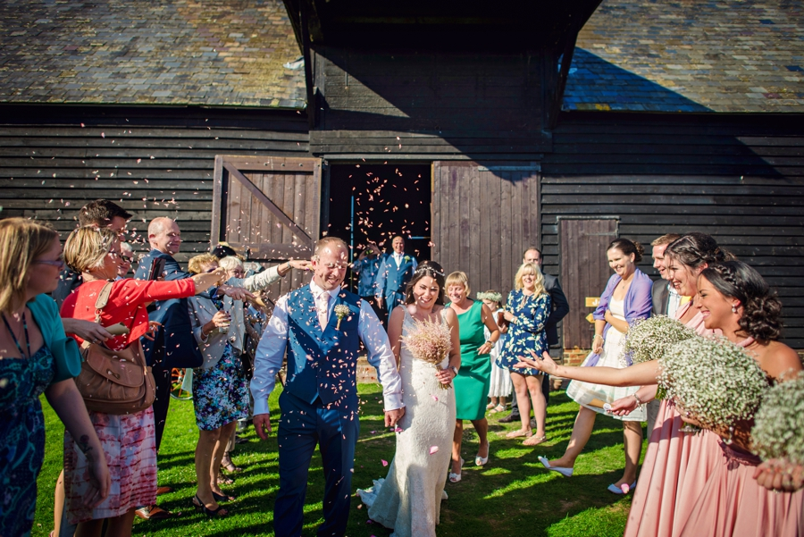 Elmley Nature Reserve Wedding Photographer - Paddy & Jo - Photography by Vicki_0046