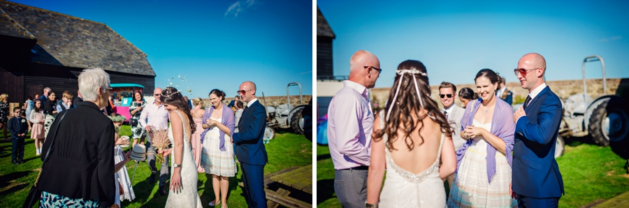 Elmley Nature Reserve Wedding Photographer - Paddy & Jo - Photography by Vicki_0047