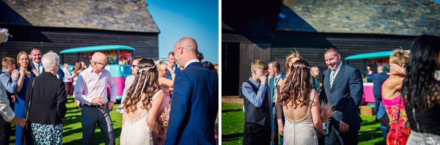Elmley Nature Reserve Wedding Photographer - Paddy & Jo - Photography by Vicki_0048