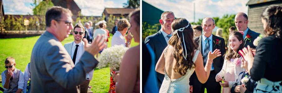 Elmley Nature Reserve Wedding Photographer - Paddy & Jo - Photography by Vicki_0050