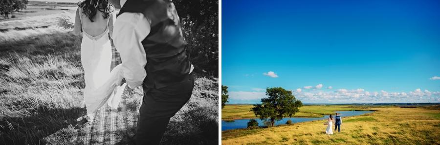 Elmley Nature Reserve Wedding Photographer - Paddy & Jo - Photography by Vicki_0058