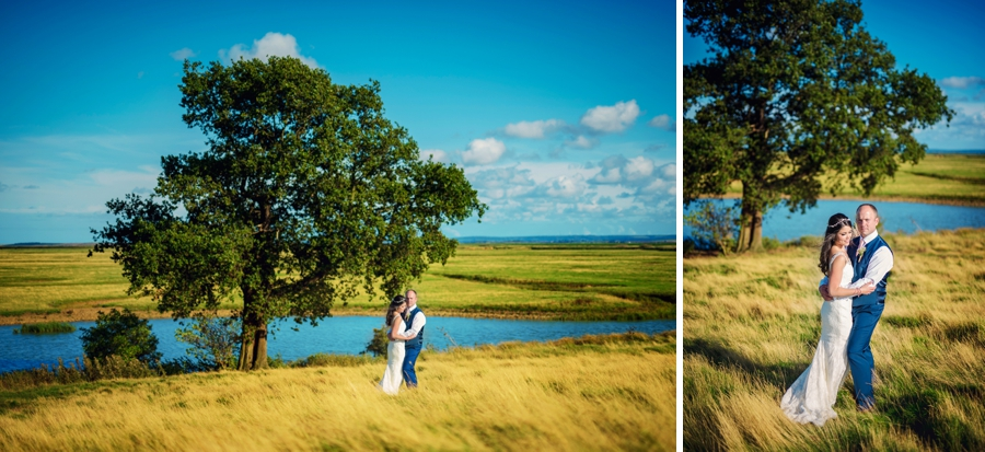 Elmley Nature Reserve Wedding Photographer - Paddy & Jo - Photography by Vicki_0060