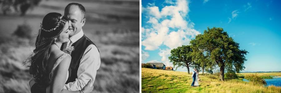 Elmley Nature Reserve Wedding Photographer - Paddy & Jo - Photography by Vicki_0062