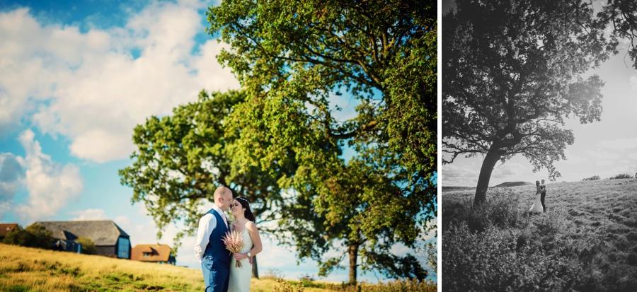 Elmley Nature Reserve Wedding Photographer - Paddy & Jo - Photography by Vicki_0064