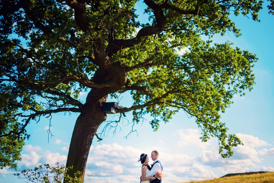 Elmley Nature Reserve Wedding Photographer - Paddy & Jo - Photography by Vicki_0065