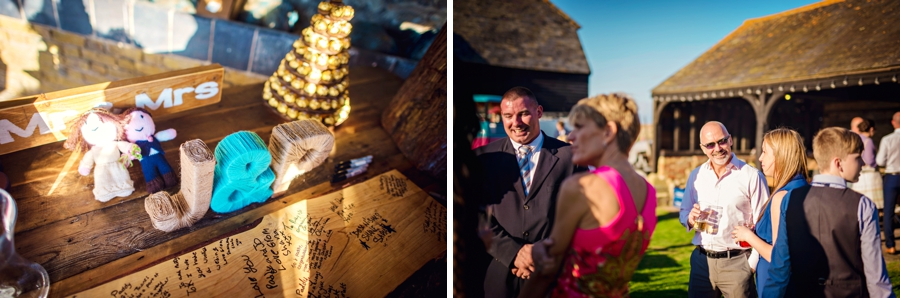 Elmley Nature Reserve Wedding Photographer - Paddy & Jo - Photography by Vicki_0074