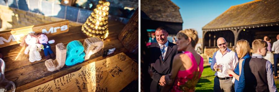 Elmley Nature Reserve Wedding Photographer - Paddy & Jo - Photography by Vicki_0074