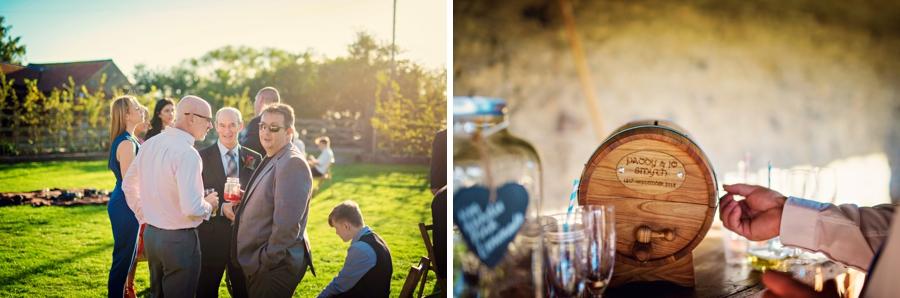 Elmley Nature Reserve Wedding Photographer - Paddy & Jo - Photography by Vicki_0076