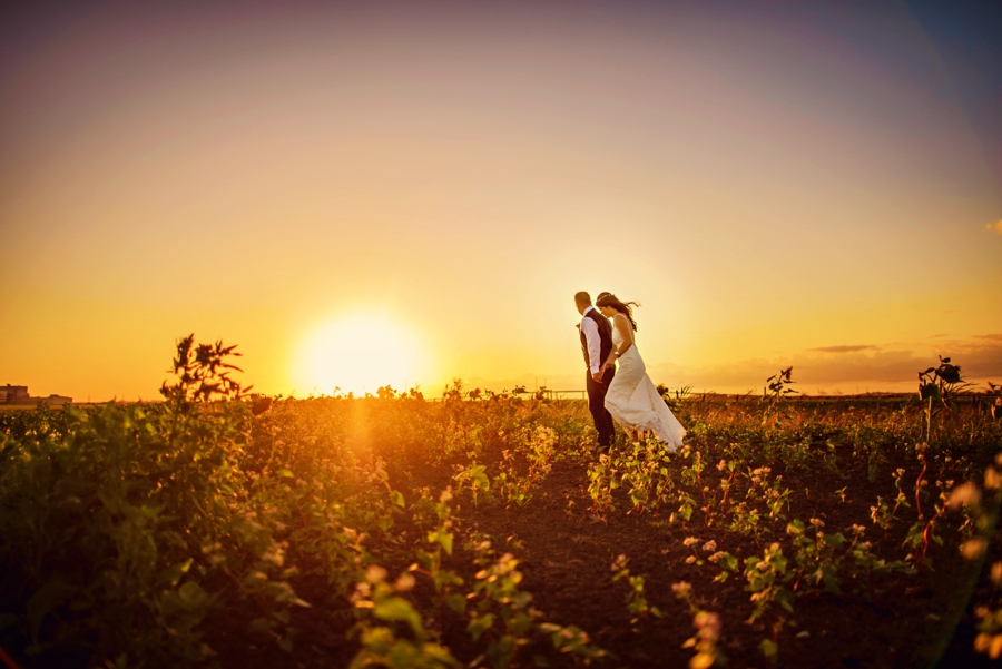 Elmley Nature Reserve Wedding Photographer - Paddy & Jo - Photography by Vicki_0089