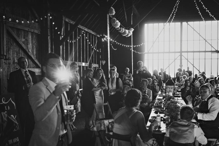 Elmley Nature Reserve Wedding Photographer - Paddy & Jo - Photography by Vicki_0099
