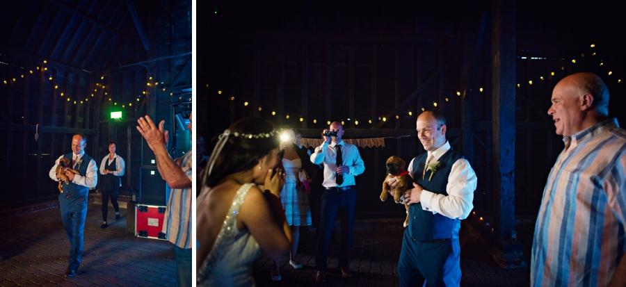 Elmley Nature Reserve Wedding Photographer - Paddy & Jo - Photography by Vicki_0100
