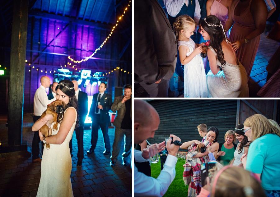 Elmley Nature Reserve Wedding Photographer - Paddy & Jo - Photography by Vicki_0102