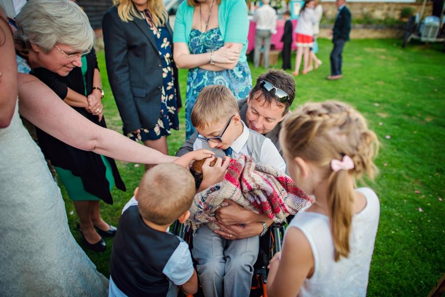 Elmley Nature Reserve Wedding Photographer - Paddy & Jo - Photography by Vicki_0103