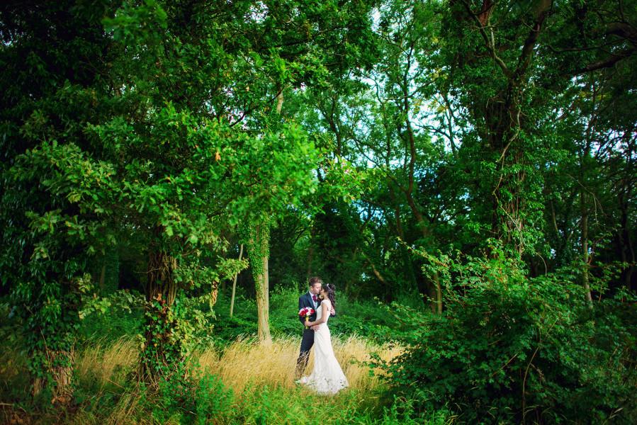 Paul  + Anj   Ladywood Estate Wedding Photographer
