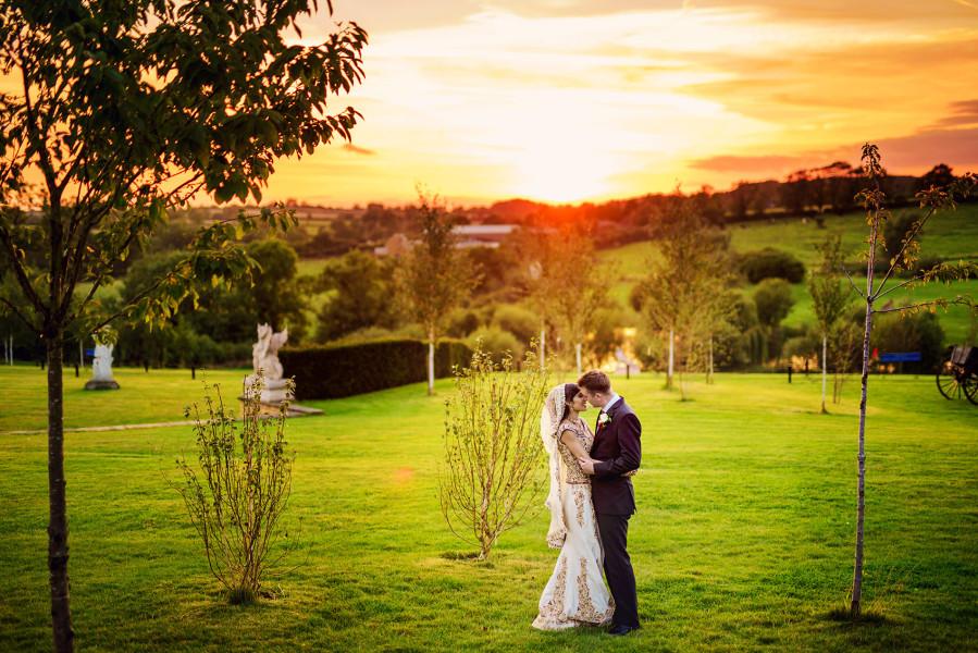 Paul + Anj | Hindu Wedding Photographer