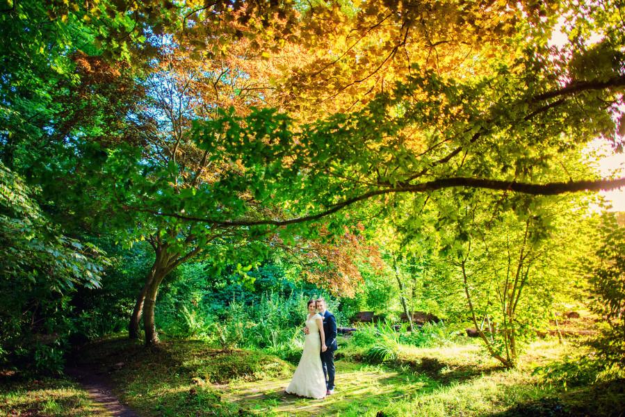 David + Gemma | Southampton Wedding Photographer