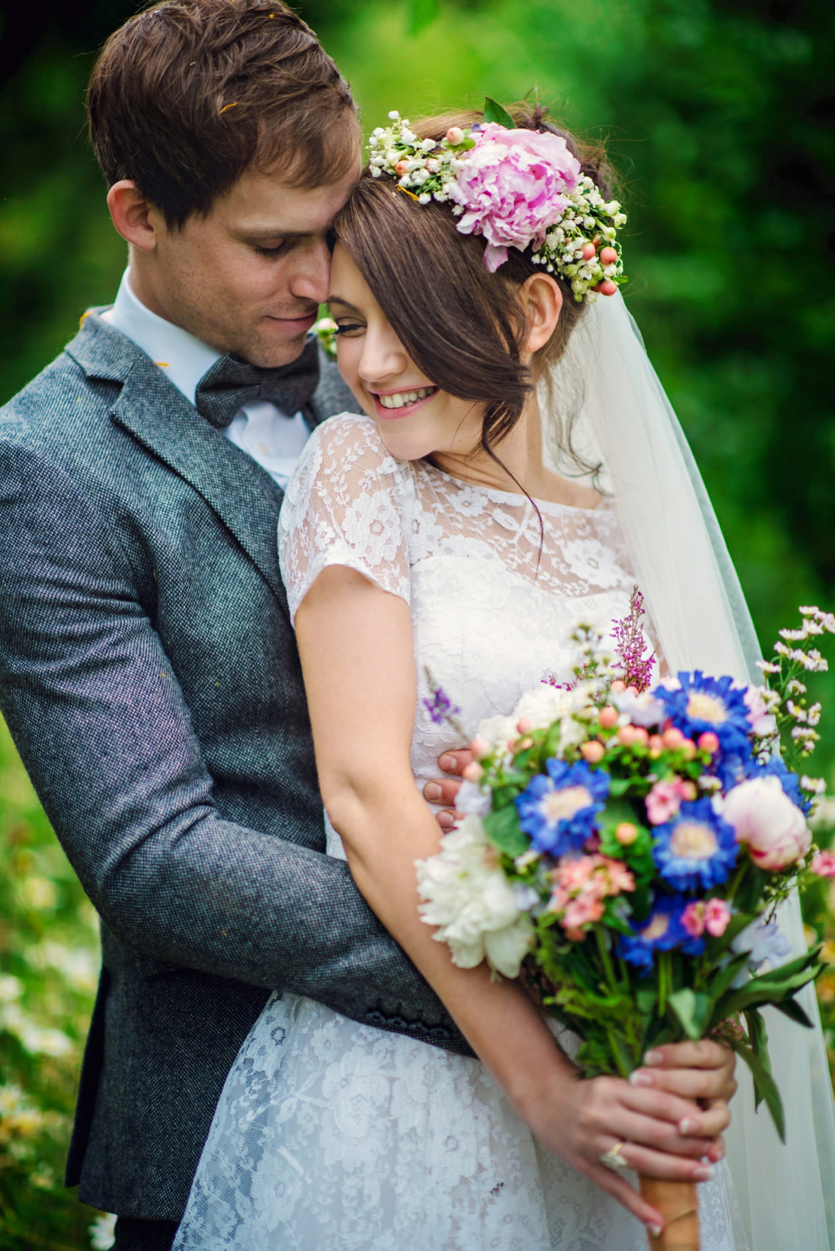 Best Hampshire Wedding Photographer - Photography by Vicki_0007