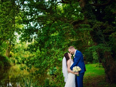 Adam + Cristine | Cambridgeshire Wedding Photographer