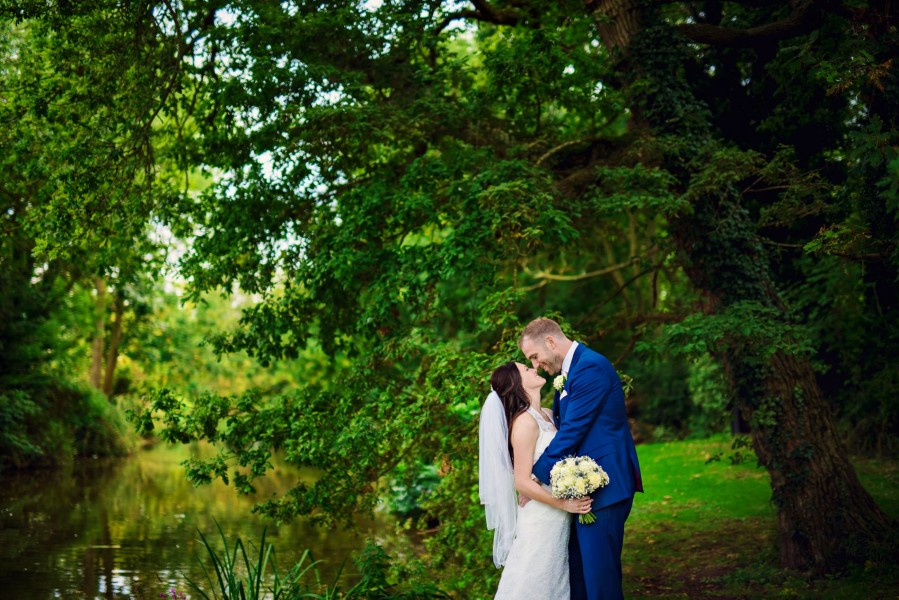 Adam + Cristine | Cambridgeshire Wedding Photographer