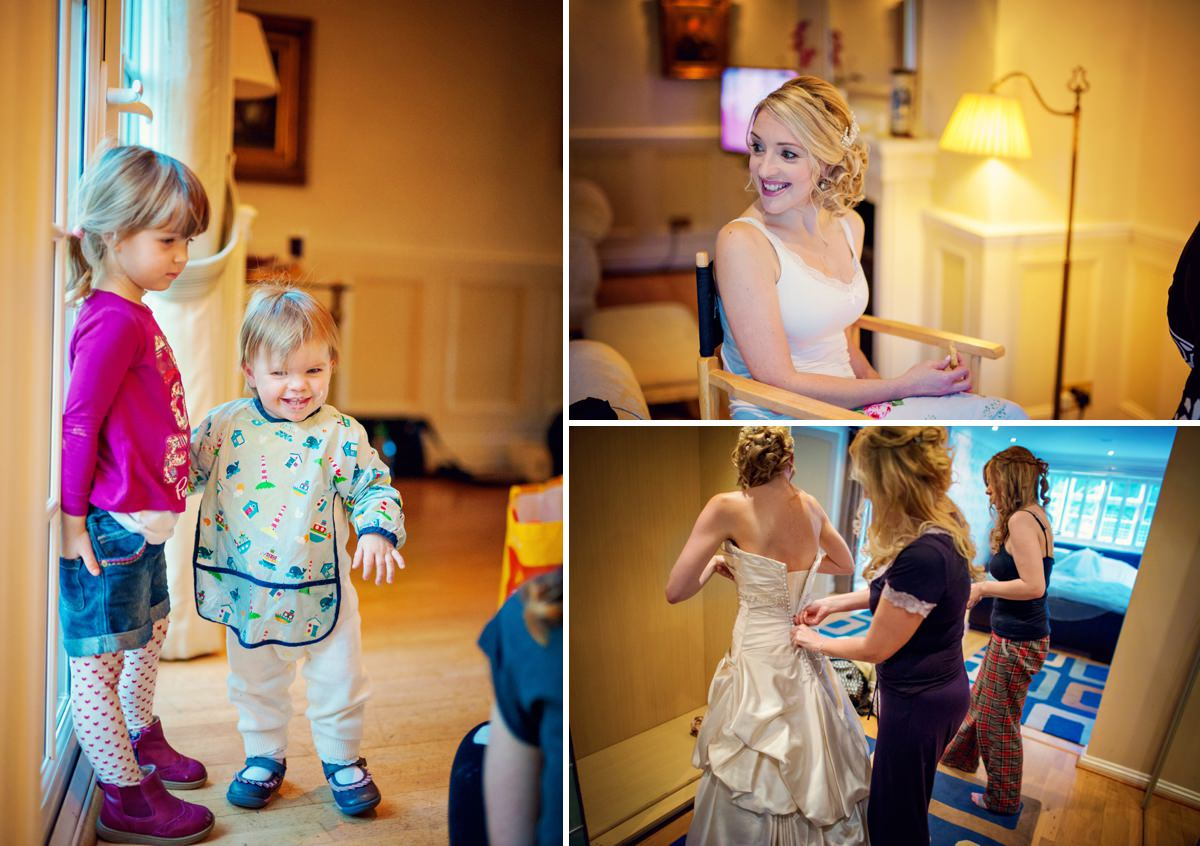 Highcliffe Castle Wedding Photographer - Nick & Victoria - Photography by Vicki_0007