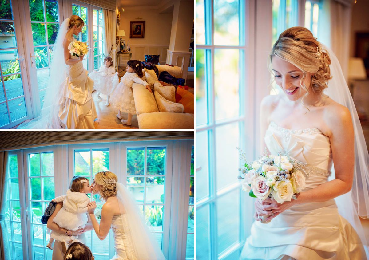 Highcliffe Castle Wedding Photographer - Nick & Victoria - Photography by Vicki_0008