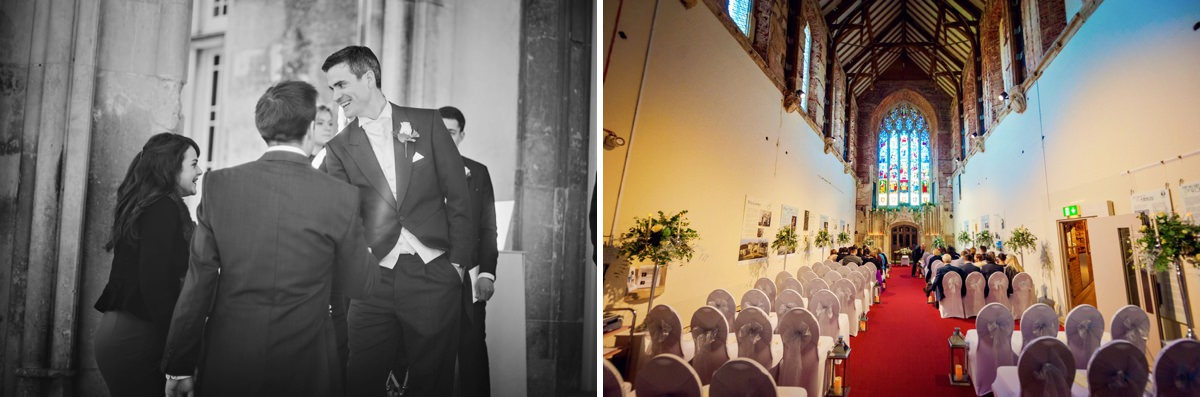Highcliffe Castle Wedding Photographer - Nick & Victoria - Photography by Vicki_0010